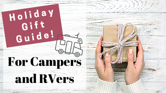 Perfect Holiday Gift Guide for RVers